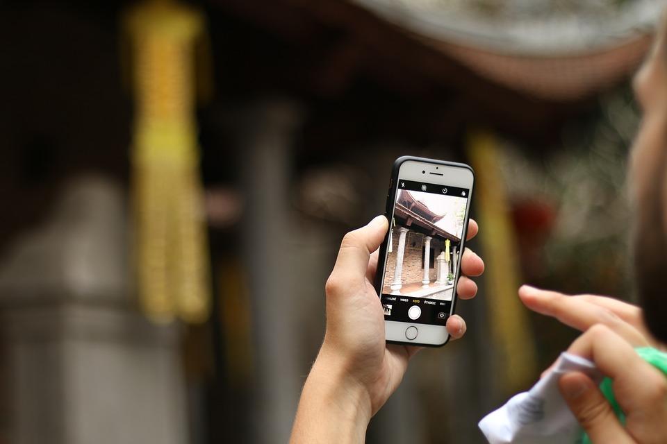 「携帯で撮影」の画像検索結果