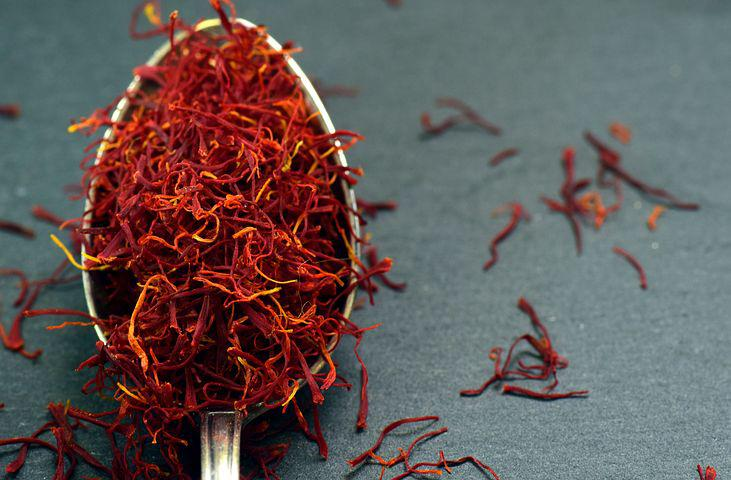Saffron tips during pregnancy