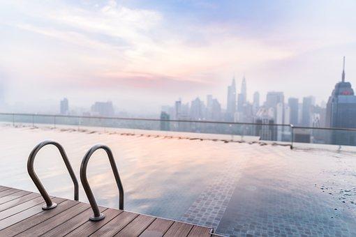 Water, Outdoors, Sky, Travel, Panoramic