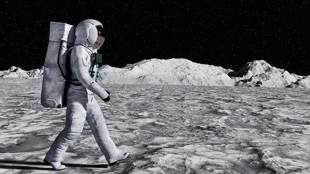 People, Ice, Snow, Exploration, One, Man