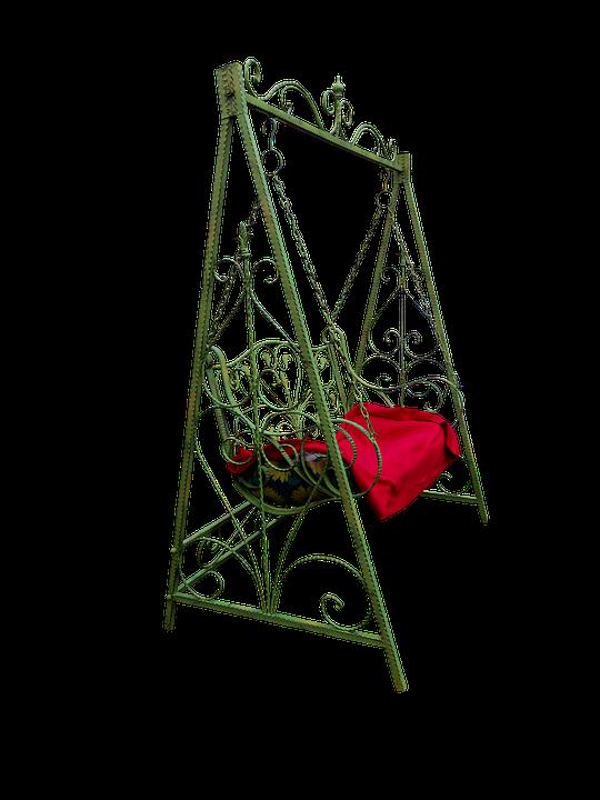 Schaukel Möbel Gartenmöbel · Kostenloses Foto auf Pixabay