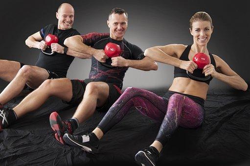 musculação é aliada no combate ao estresse