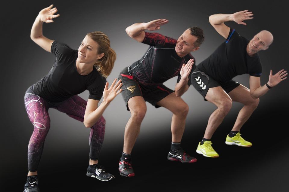 Kettlebell, Fitness, Crossfit, Caber, Exercício