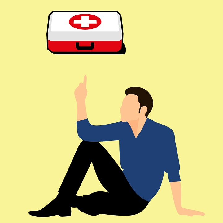 First Aid Kit With - Free image on Pixabay