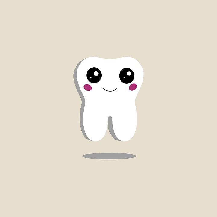 Tooth, Dental Cartoonart, Dentist, Treat Teeth