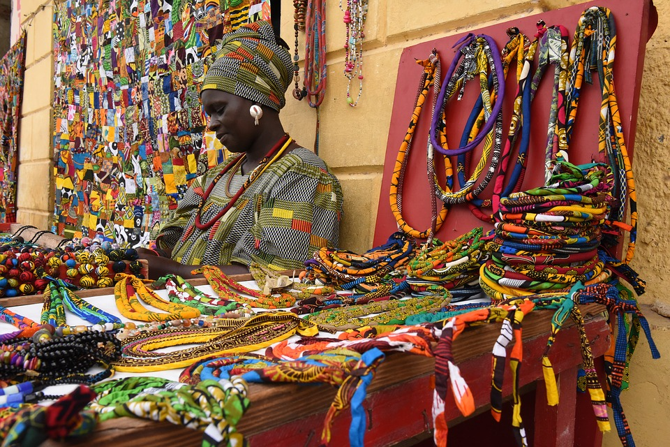 Destination Senegal - Free photo on Pixabay