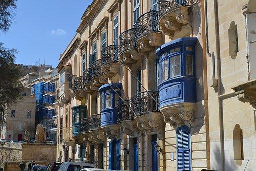 L'Architecture, Route, Ville, Vieux
