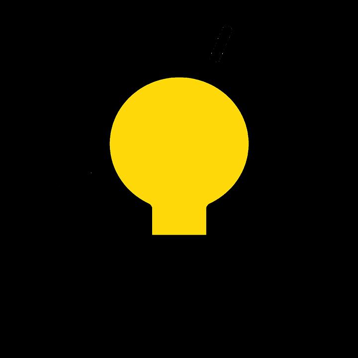 Lampe Licht Leuchten · Kostenloses Bild auf Pixabay