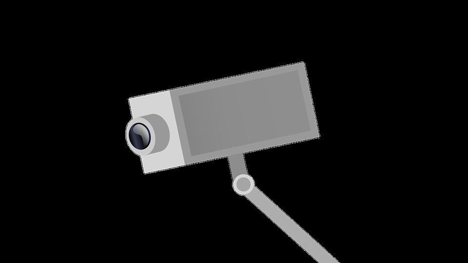 Cctv カメラ 防犯カメラ ビッグ Pixabayの無料画像
