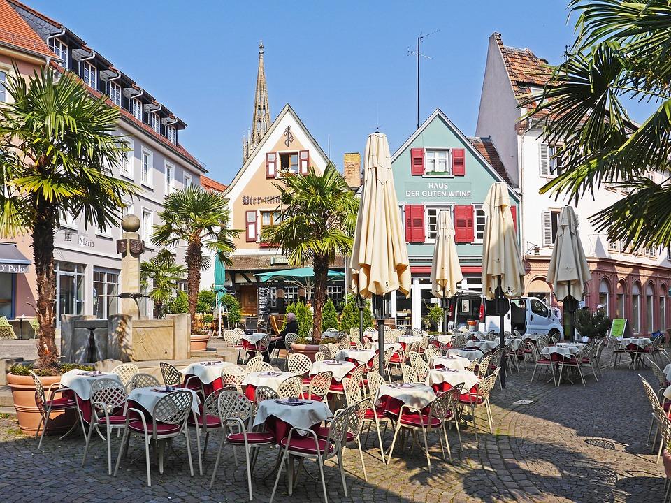 Bad Durkheim Pfalz Weinstrasse Kostenloses Foto Auf Pixabay