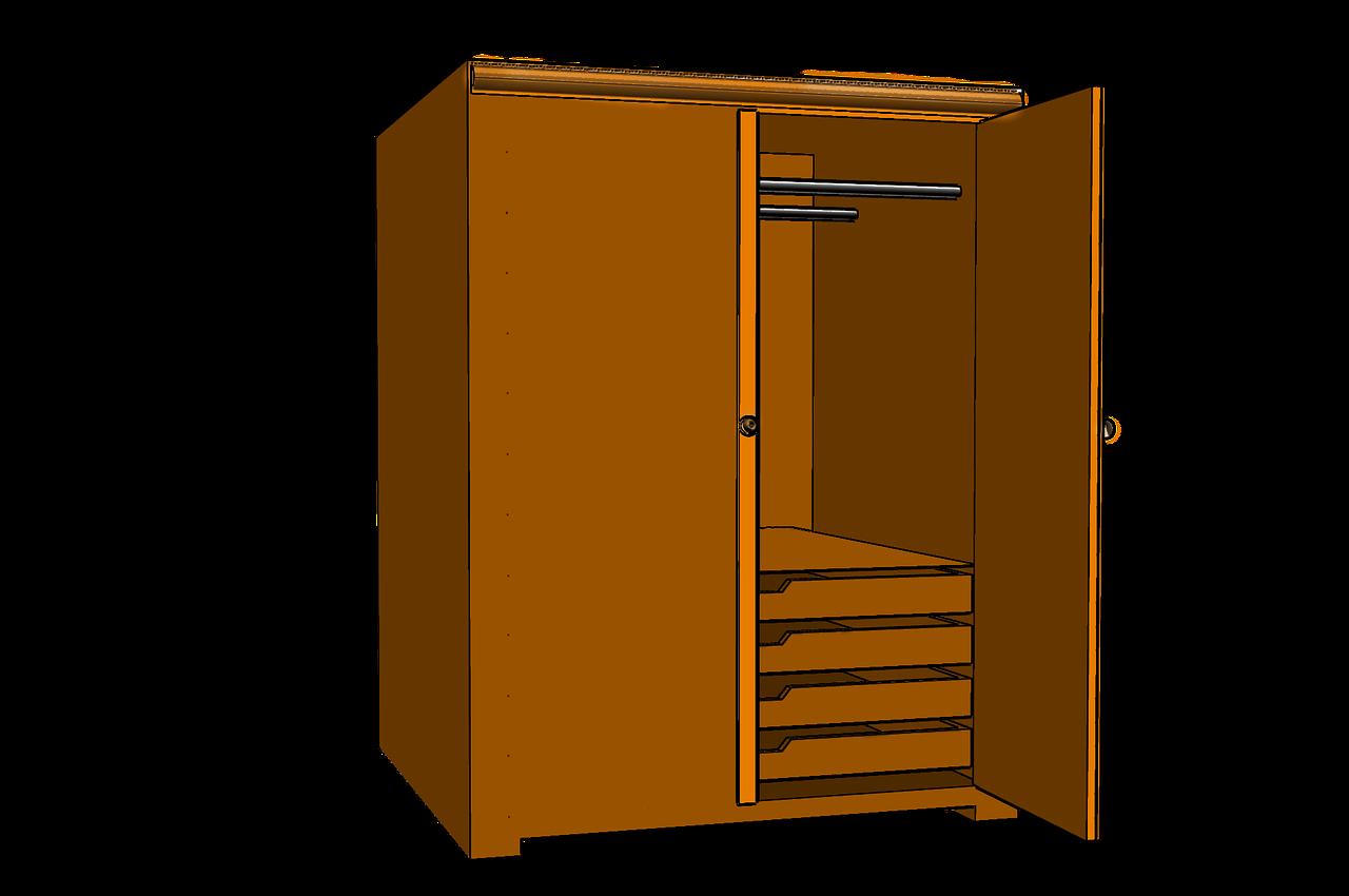 Armadio Guardaroba Gabinetto Di - Immagini gratis su Pixabay