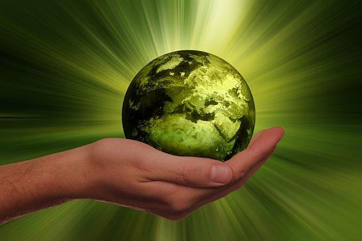 Sostenibilità, Energia, Globo
