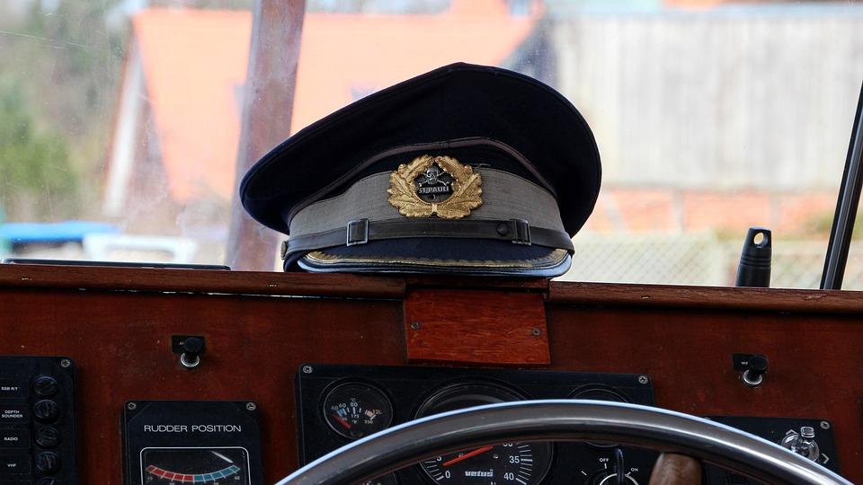 huge selection of latest discount a few days away Chapeau De Capitaine Pac Bateau - Photo gratuite sur Pixabay
