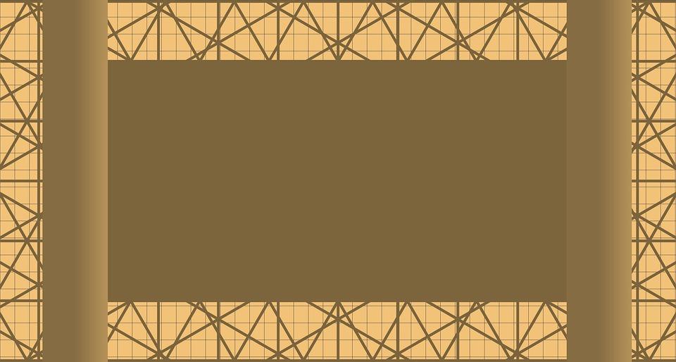 Kopfzeile Banner Rahmen · Kostenloses Bild auf Pixabay