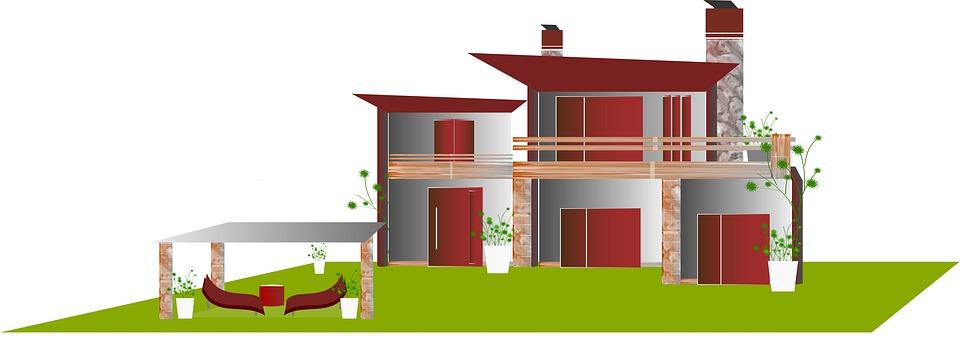 Case moderne design costruzioni immagini gratis su pixabay for Costruzioni case moderne