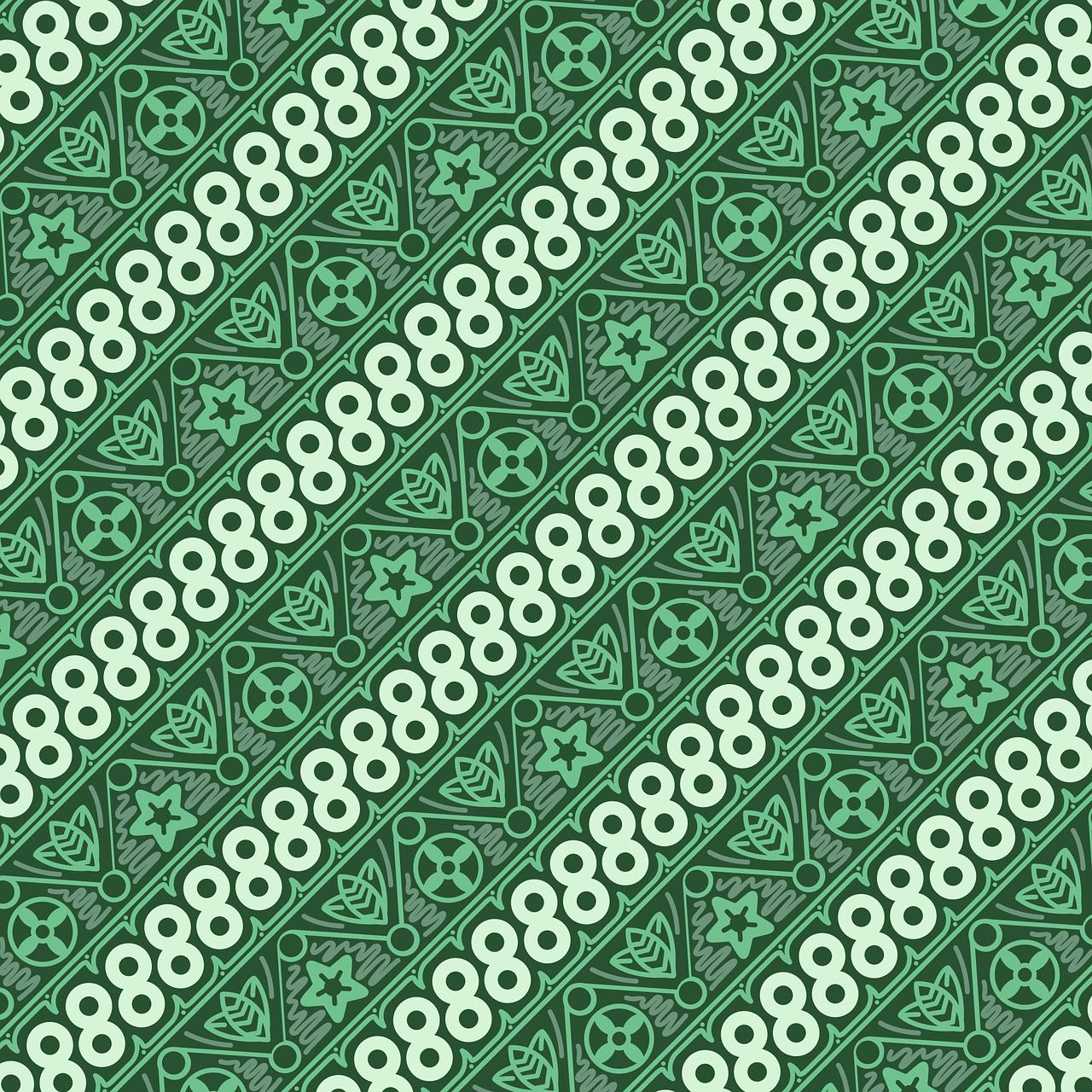 Batik Pattern Java   Free vector graphic on Pixabay