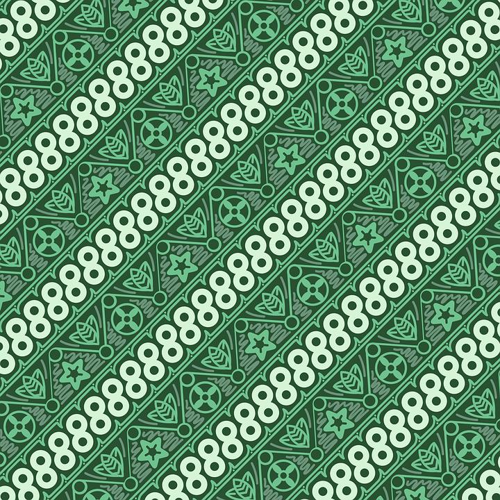 batik muster java indonesien yogyakarta bunte - Batiken Muster