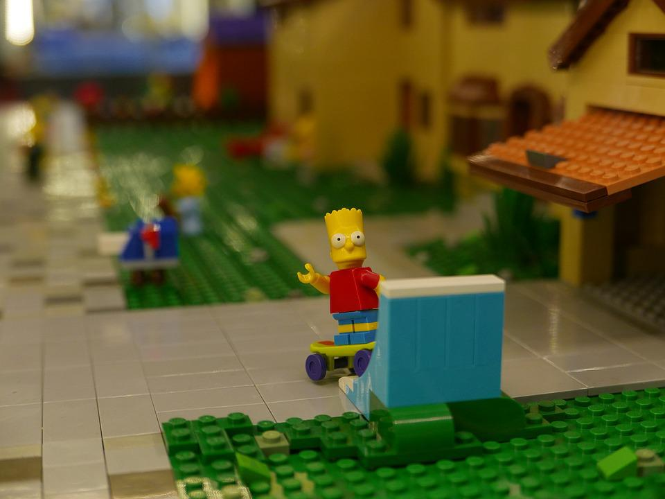 Simpsonovi - velký kvíz