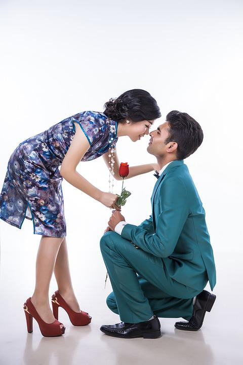 Dating för ung