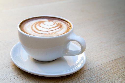 Café, Espresso, Cappuccino, Boire