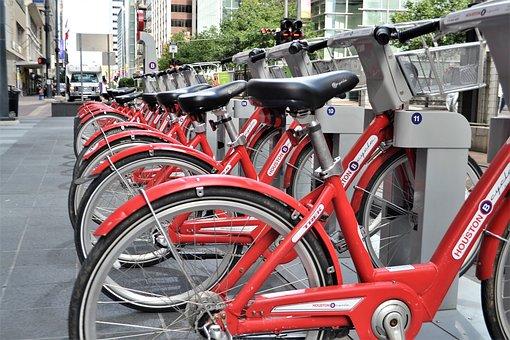 Rad, Transportsystem, Fahrrad, Straße