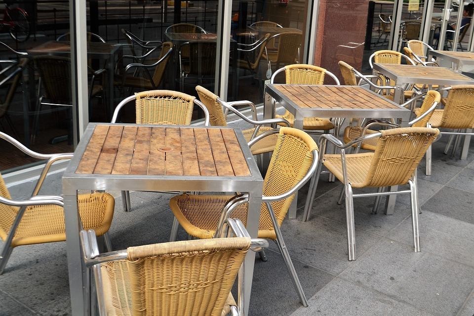 Stuhl Tisch Möbel Kostenloses Foto Auf Pixabay