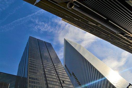 L'Architecture, Bureau, Ville