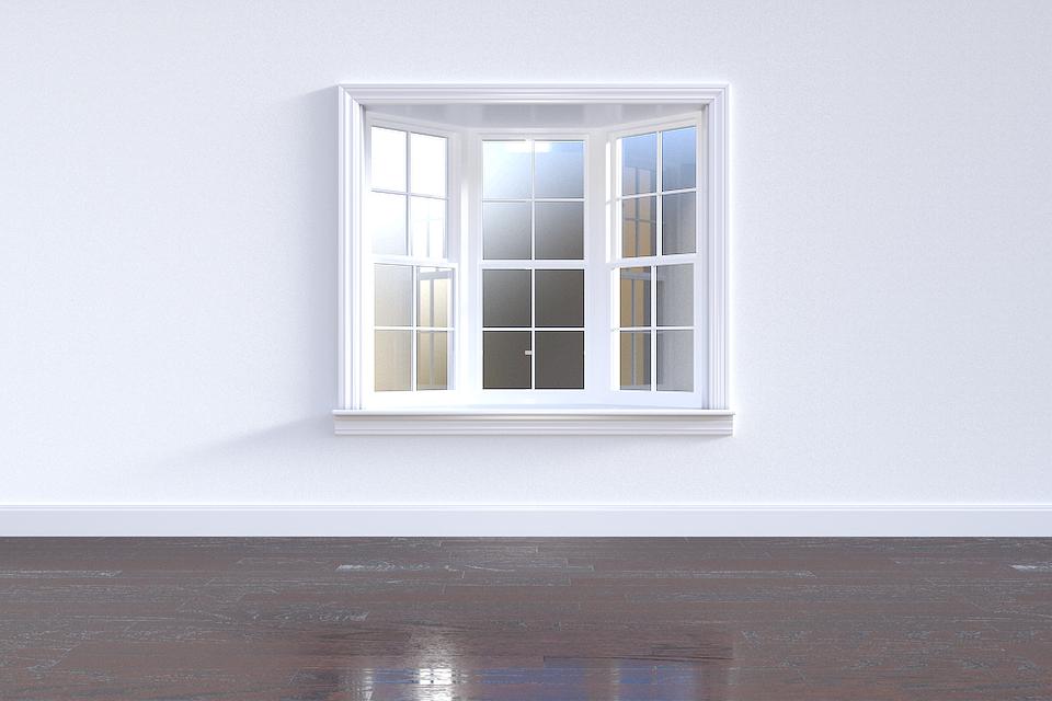 Window Room Interior Home Design Living