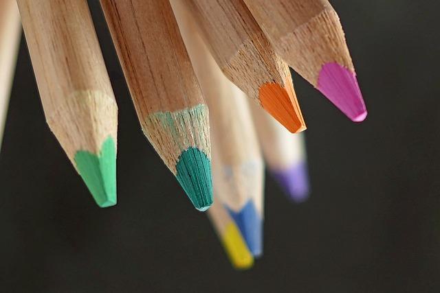Wood Pencil u003cbu003eEducationu003c/bu003e - Free photo on Pixabay
