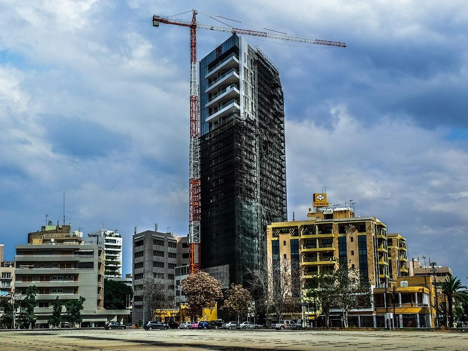 Кипр продлевает схемы стимулов для городского развития