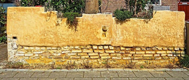 Tadelakt Wall, Tadelakt, Wall