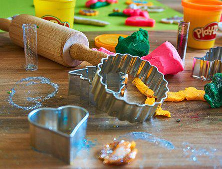 Play-Doh, Play Dough, Creative