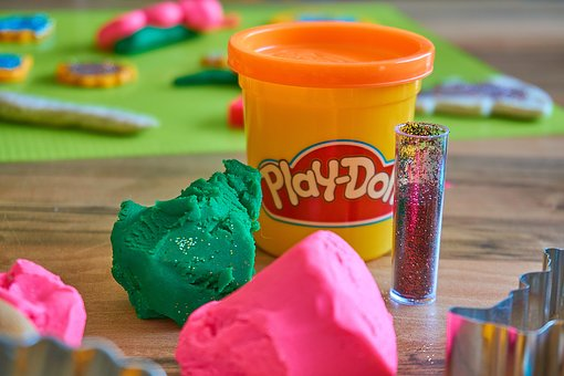 Play-Doh, Play Dough, Creative