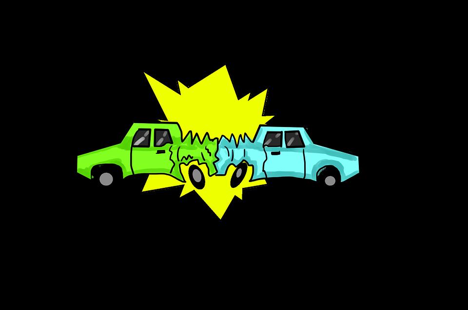 Autounfall Unfall Auto · Kostenloses Bild auf Pixabay