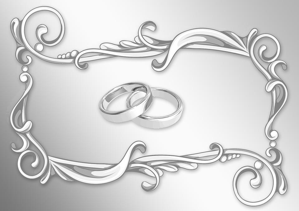 Ringe Herz Liebe Kostenloses Bild Auf Pixabay