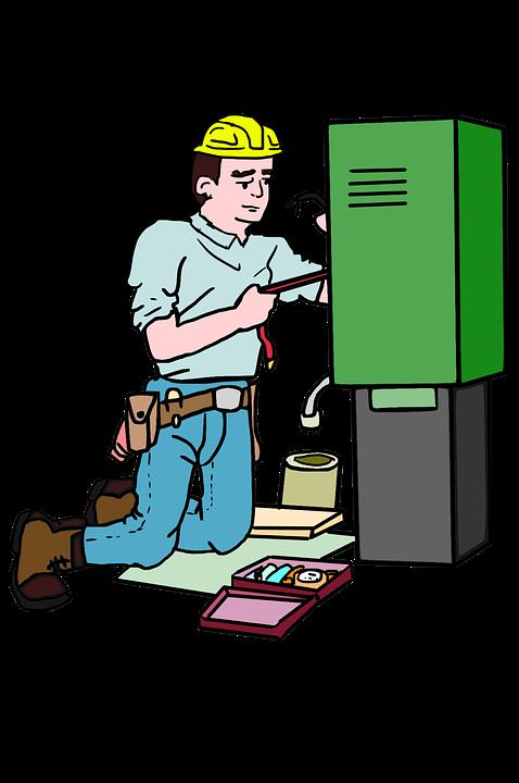 Elektriker Elektro Linienrichter · Kostenloses Bild auf Pixabay