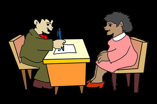 Interview, Job Interview, Recruitment