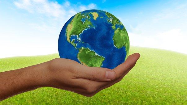 Trwałość, Energii, Globus, Odnawialnych