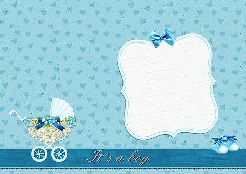 altiample: kartu ucapan kelahiran bayi