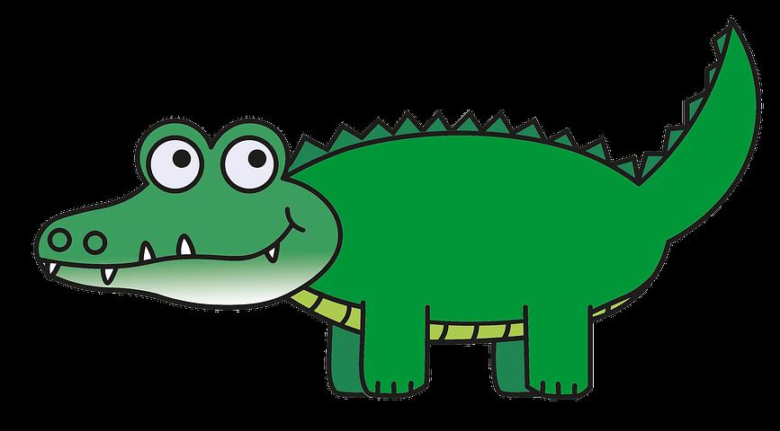 Фото, картинки крокодилы для детей