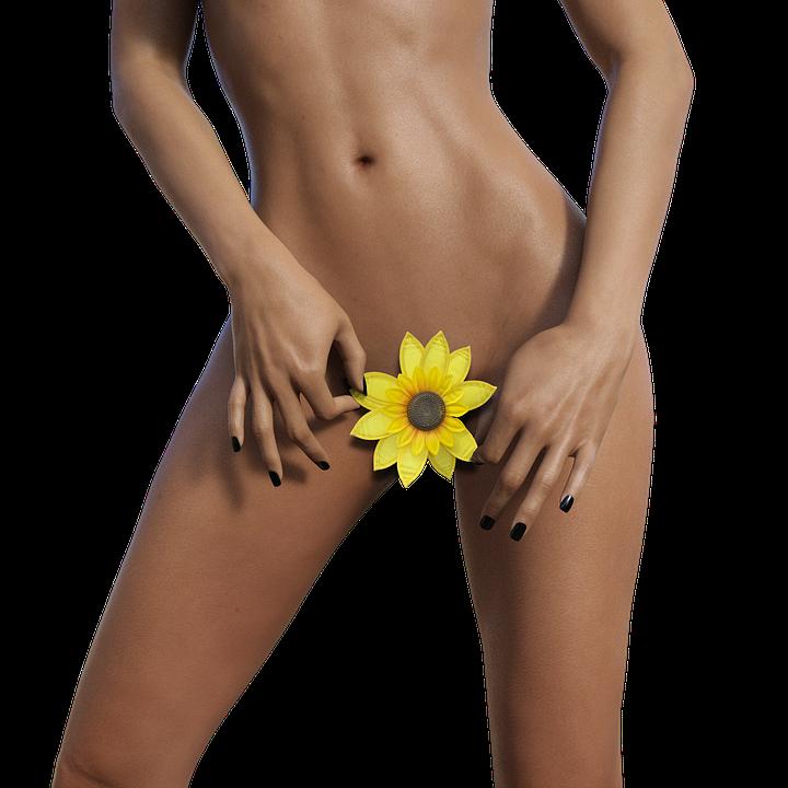 Gambar wanita telanjang