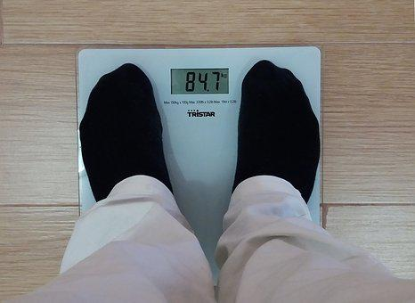 Scale, Weight, Weight Scale, Diet