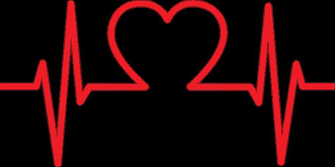 血圧, 心電図, 健康, 中心部, アイコンを, 生活, 医療, 医学, パルス