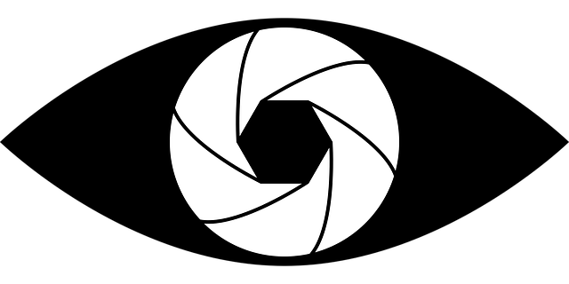 Camera Diaphragm Eye · Free Vector Graphic On Pixabay