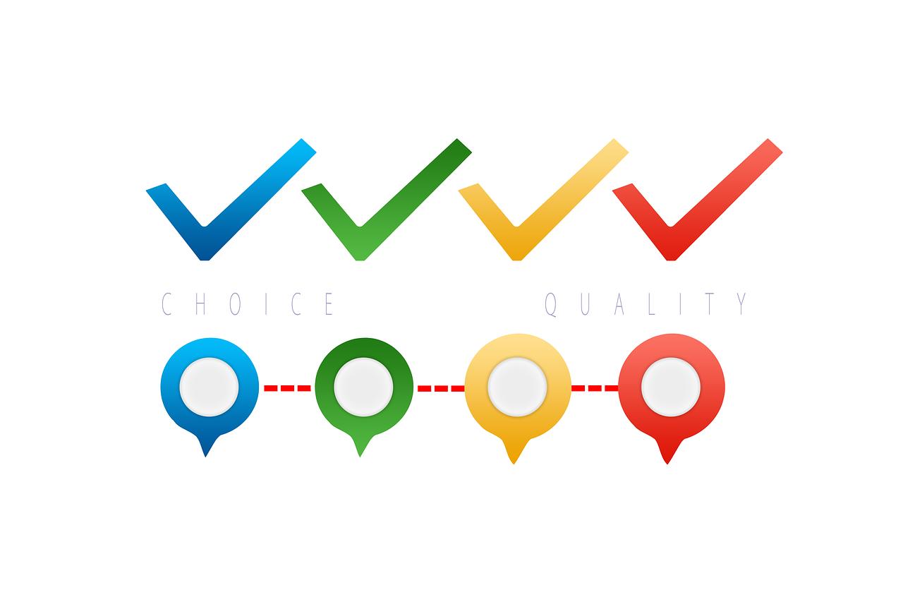 Control Quality - Free image on Pixabay
