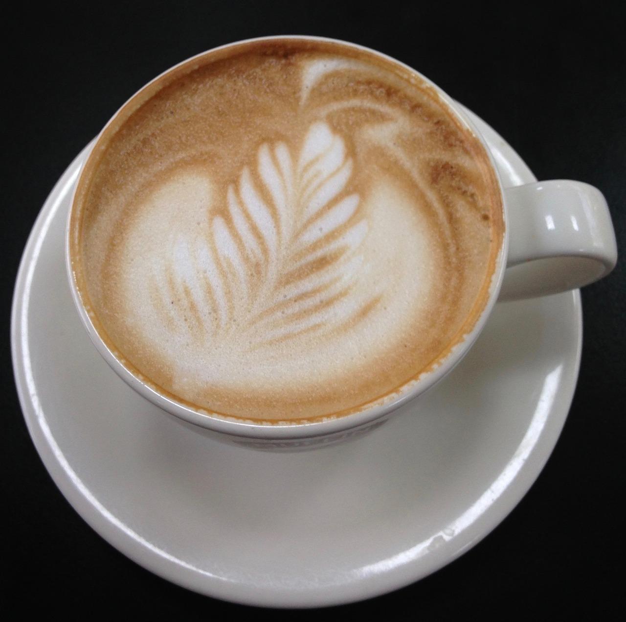 рисунки из пенки кофе главное это солнечный