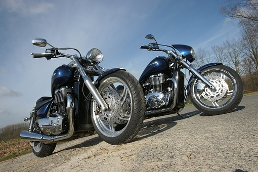 Motocicleta, Moto, Personalizada