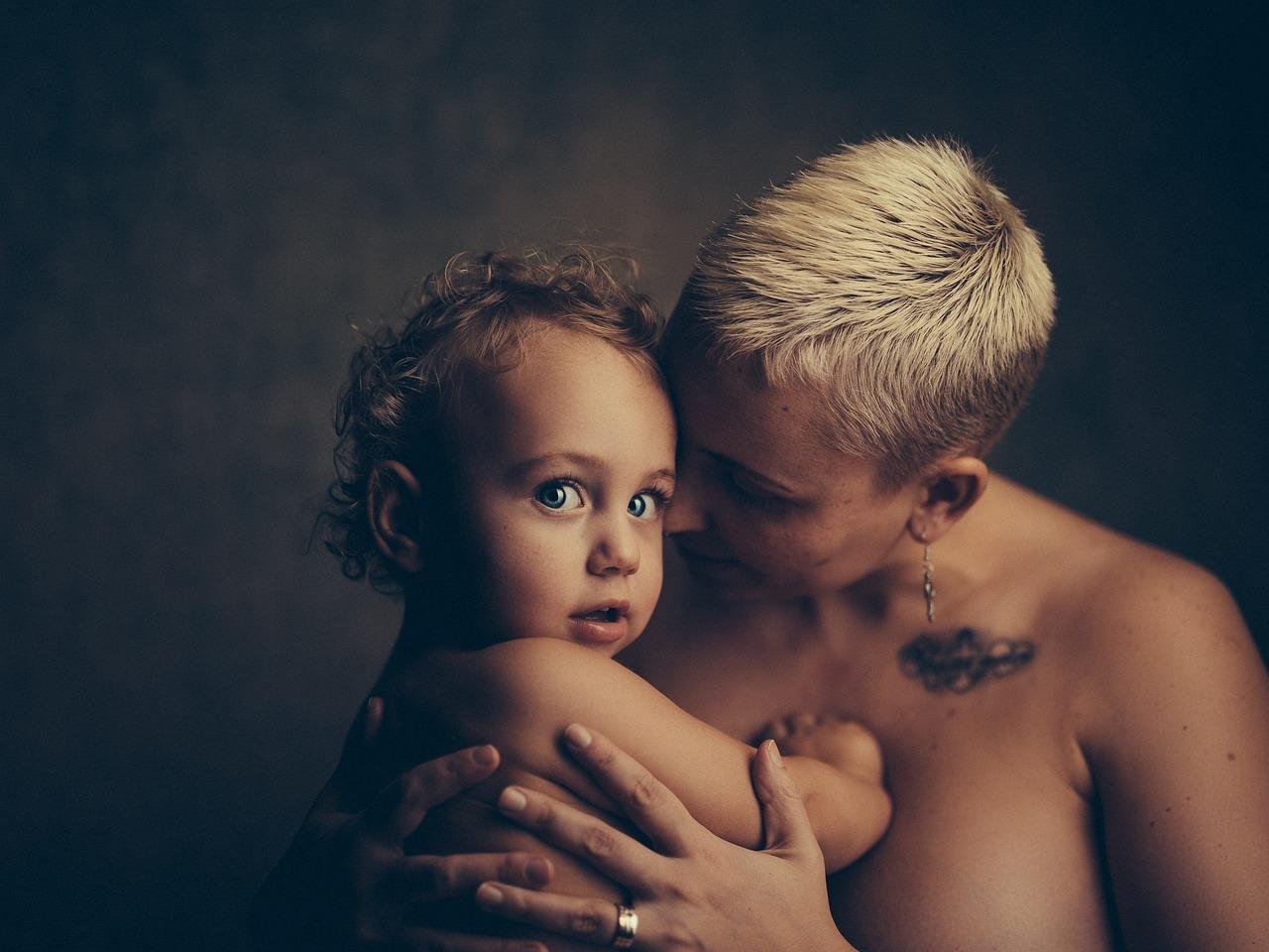 गर्भ में पल रहे बच्चे की धड़कन