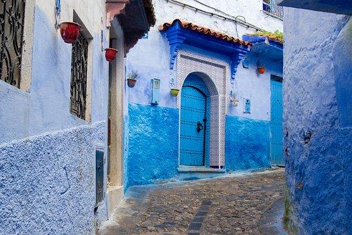 Chaouen, Chefchaouen, Marruecos, Xauen