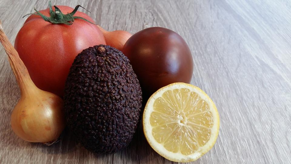Comida, Madera, De Madera, Saludable, Alimentos